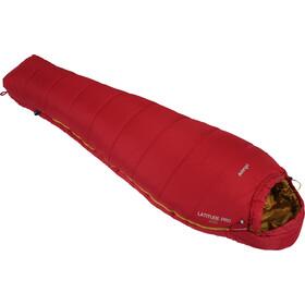Vango Latitude Pro 400 Saco de Dormir, rojo